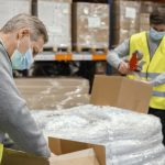 Pick and Pack Warehouse New York